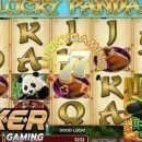 Review SLot Online Lucky Panda Bersama LuckyJoker123