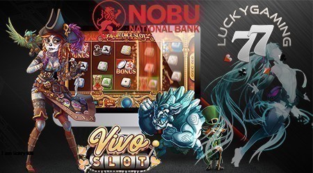 Daftar Online Game Slot Vivoslot Bank NOBU